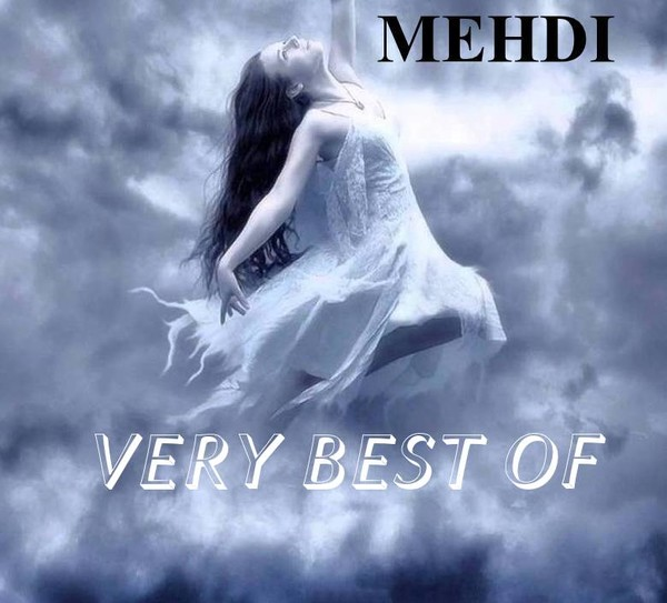 Mehdi - Very Best Of