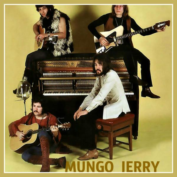 Mungo Jerry - The best