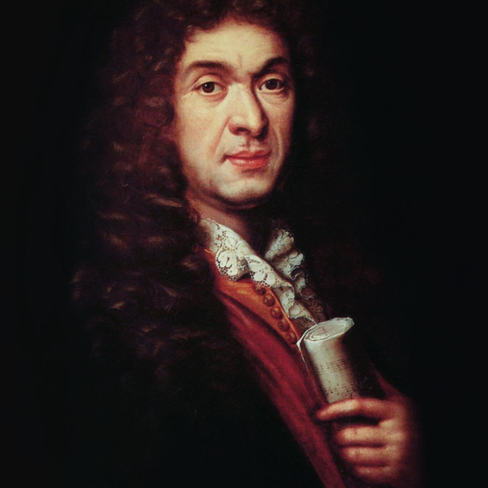 Jean-Baptiste Lully Petits Motets