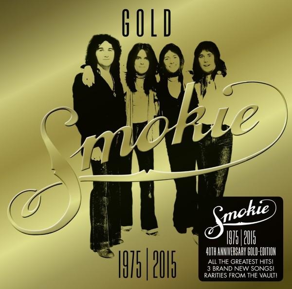 GOLD: Smokie Greatest Hits