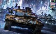 'Armored Warfare: Проект Армата' - Первая онлайн игра про современные танки.