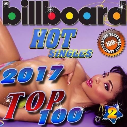 VA - Bilboard Hot Singles 2 (2017)