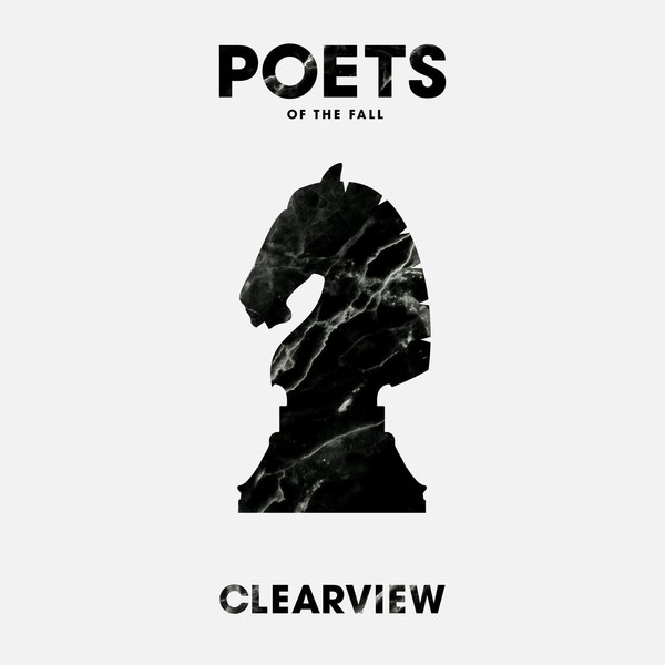 Poets of the Fall – Clearview (2016) + Bonus