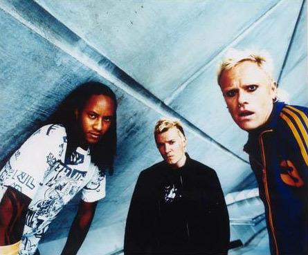 Легенды 90-х: Prodigy